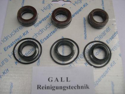 Pumpendichtsatz Dichtsatz für Kärcher HD 755 855S 890 890S 1020 B Hochdruckreiniger Hochdruckreiniger
