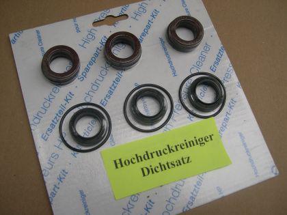 Pumpendichtsatz Dichtsatz für Kärcher HDS 555 590 600 655 695 790 C CS GB Hochdruckreiniger