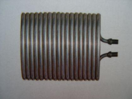 Heizschlange Heizspirale Heizung Kärcher HDS Super 1291 ST 1291ST Hochdruckreiniger 4