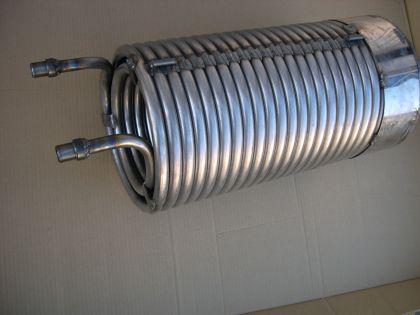 Heizschlange Heizspirale Wap Alto Heißwassermodul HWM 1280 1300 und C1250 classic Hochdruckreiniger - Vorschau 2