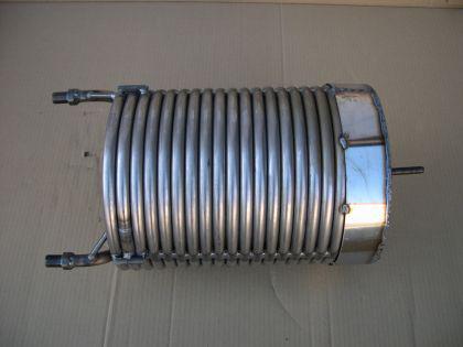 Heizschlange Heizspirale Wap CS 602 603 620 630 630SB 800 820 Hochdruckreiniger - Vorschau