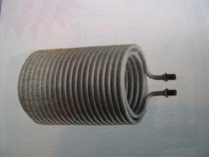 Heizschlange Heizspirale Heizung Kärcher HDS 501 550 555 555 C CS Hochdruckreiniger - Vorschau