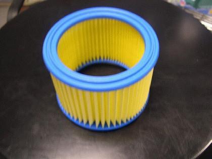 Filterelement Filter Filterpatrone Rundfilter Wap Alto ST 10 15 20 25 Sauger - Vorschau