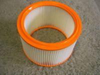 Filterelement Wap Alto AERO 600 640 800 840 Sauger