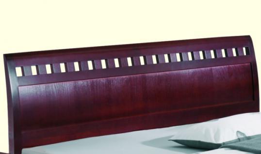 ko bett massiv kaufen bei lebensfluss. Black Bedroom Furniture Sets. Home Design Ideas