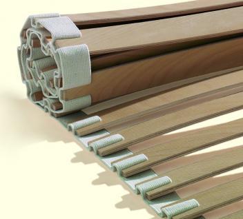 rollrost flexibel metallfrei kaufen bei lebensfluss. Black Bedroom Furniture Sets. Home Design Ideas