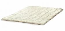 Doppel- Schlafdecke Schafschurwolle