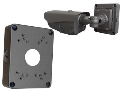 Kabelbox für HD 281 Standard Kamera HD SDI