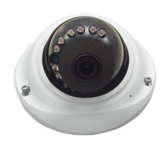 FULL-HD mini Dome Kamera Indoor Outdoor HD-SDI