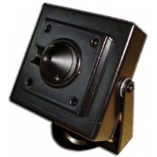 SDI Kamera 1080P Full HD mini Kamera schwarz HD