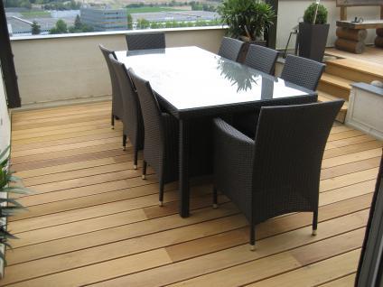 terrassenholz terrasse holzterrasse kein bangkirai kaufen bei pohly franz kg. Black Bedroom Furniture Sets. Home Design Ideas