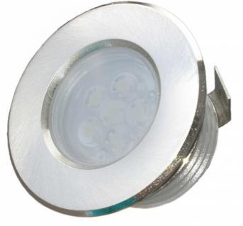 LED Einbauleuchten Set