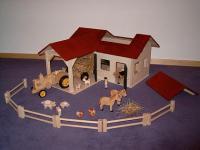 Holzbauernhof mit Wiederkehr (Zur Zeit nicht verfügbar)