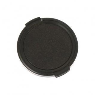 Delamax Snap-On Objektivdeckel 49mm - Vorschau