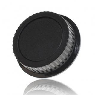 Objektiv-Rückdeckel für Canon EF + EF-S Objektive