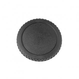 Gehäusedeckel für Canon EOS Kameras - Vorschau