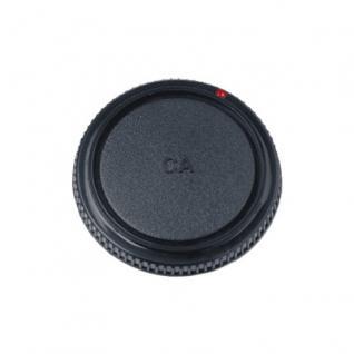 Gehäusedeckel für Canon FD Kameras