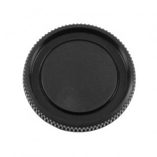 Gehäusedeckel für Minolta MD Kameras
