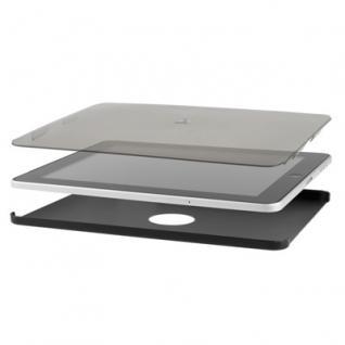 JCM Hardcover für iPad (1.v) in schwarz - Vorschau 1