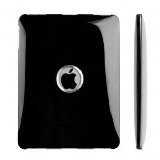 JCM Hardcover für iPad (1.v) in schwarz - Vorschau 3