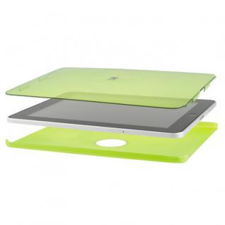 JCM Hardcover für iPad (1.v) in grün