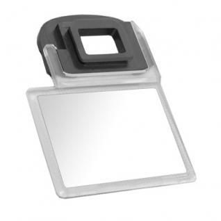 Displayschutz PC für Canon EOS 7D - LC-7D