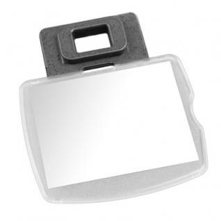 Displayschutz PC für Nikon D60 - LN-D60