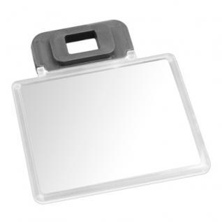 Displayschutz PC für Nikon D3000 - LN-D3000