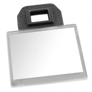 Displayschutz PC für Pentax K200D - LP-K200D