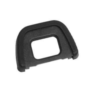 Augenmuschel EN-1 für Nikon D300s D80 D90 D3000... - Vorschau