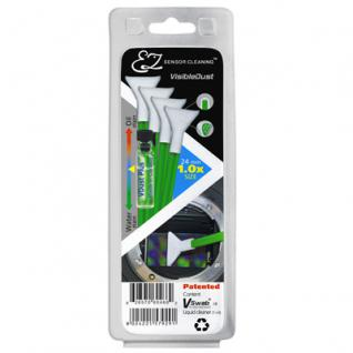 EZ Sensor Cleaning Kit - 4x VSwab 1.0x grün 1ml VD
