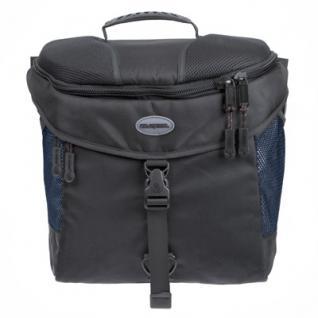 Godspeed 2in1 Rucksack/Tasche large sw/blu SY517L s