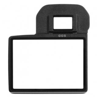 Displayschutz III. Gen. für Canon EOS 7D