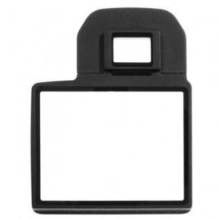 Displayschutz III. Gen. für Canon EOS 5D Mark II - Vorschau