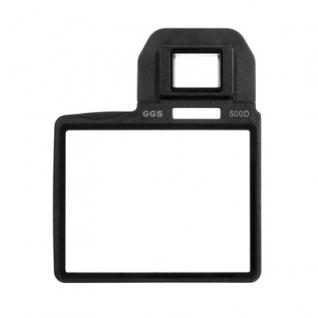Displayschutz III. Gen. für Canon EOS 450D/500D
