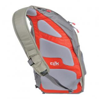 Clik Elite Impulse Sling grau Rucksack CE503GR - Vorschau 2