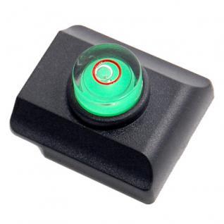 Blitzschuhschutz & Wasserwaage für Sony/Minolta mit