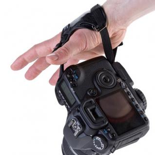 Delamax 3-Punkt-Lederhandschlaufe HSN - Vorschau 2