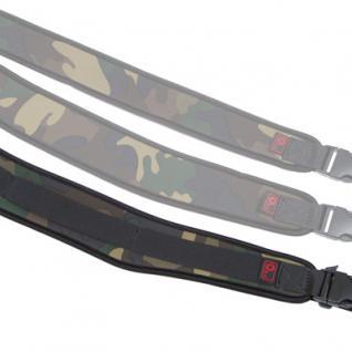 Delamax ONE Dual Neoprengurt Tarnfarbe - ON-2B - Vorschau 5