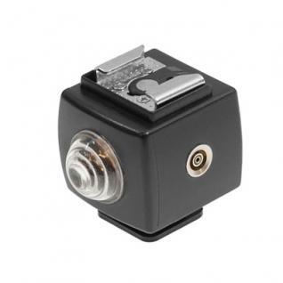 Optischer Blitzauslöser regelbar Standardfuß SYK5 - Vorschau 1
