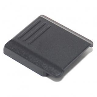 Blitzschuhschutz für Sony/Minolta wie Sony FA-SHC1A