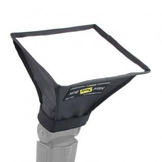 SMDV Softbox FS-150 f 430EX 580EX SB700 SB900... SM