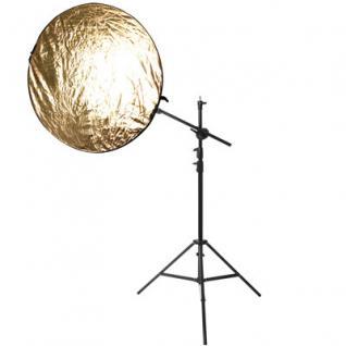 Delamax SET Reflektorhalter H2285 + Stativ WT-806 R