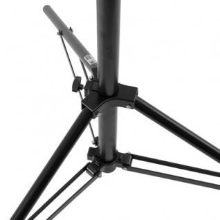 Delamax WT-806 Lampenstativ 256cm Leuchtenstativ - Vorschau 3