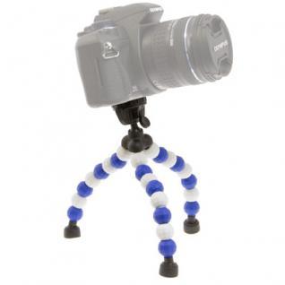 Delamax Flexipod - Dreibeinstativ 360 Grad