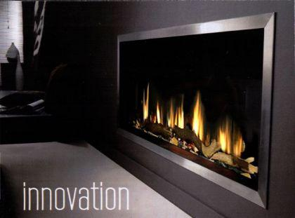 ethanol kamin einsatz innovation 1200 mit 2 powerflame systemen kaufen bei kamin design gmbh. Black Bedroom Furniture Sets. Home Design Ideas