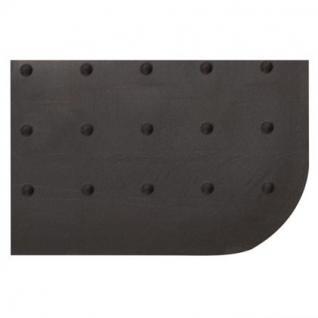 Gummimatten für Seat Cordoba 6L, passgenau - Vorschau 2