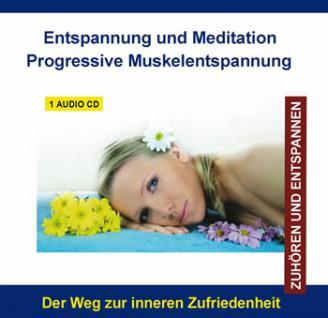 Entspannung mit der Progressiven Muskelentspannung - Vorschau