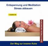 CD Stress Abbauen Entspannung und Meditation
