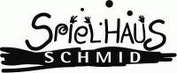 Logo von Spielhaus Schmid